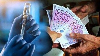 Yasa onaylandı! Aşı olmayanın maaşı kesilecek