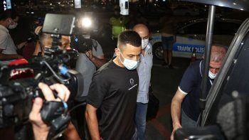 Galatasaray Morutan'a 5 yıllık imza attıracak