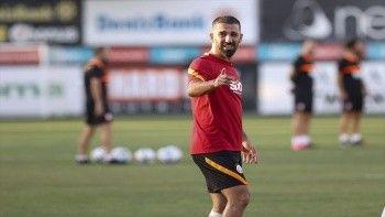 Galatasaray St. Johnstone maçı kaç kaç bitti? UEFA Galatasaray St. Johnstone maç sonucu