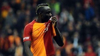 Galatasaraylı Diagne'ye İtalya'dan talip var! İşte o teklif...