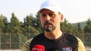 Gaziantep FK Teknik Direktörü Erol Bulut'tan transfer açıklaması: Önemli takviyeler yaptık