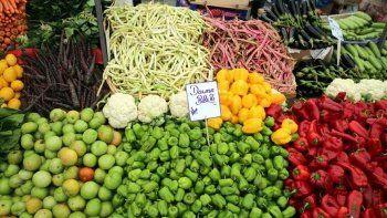 Gıda fiyatlarında artış 1 yılda yüzde 25'e dayandı
