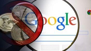 Google'dan kripto paralar için yeni düzenleme