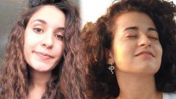 Gülistan Doku ile Azra Gülendam'ın ablası sosyal medyadan konuştu, okuyanlar gözyaşlarına boğuldu