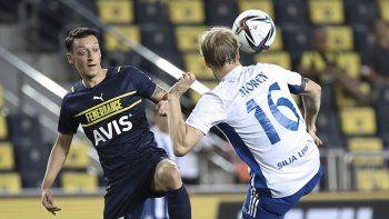 Helsinki Fenerbahçe rövanş maçı ne zaman, hangi kanalda, saat kaçta?