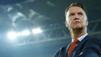 Hollanda Milli Futbol Takımı'nda üçüncü Louis van Gaal dönemi