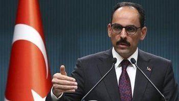 İbrahim Kalın'dan Kabil Havalimanı açıklaması: İşletme görevine devam edebiliriz