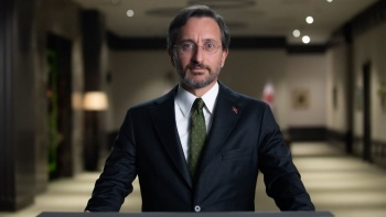 İletişim Başkanı Fahrettin Altun: Tuzağa düşmeyelim