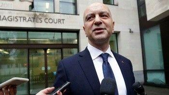 İngiliz mahkemesinden Akın İpek kararı: Türk mahkemeleri yetkilidir