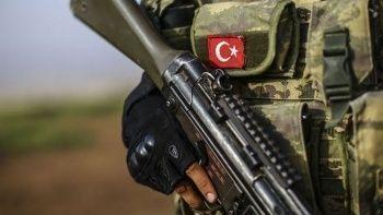Irak'ın kuzeyinde 7 PKK'lı terörist öldürüldü