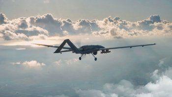 Irak: Türkiye'den Bayraktar TB2 ve T129 ATAK helikopterleri almak istiyoruz