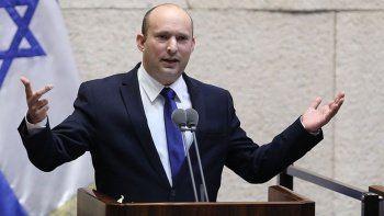 İsrail Başbakanı 'İran'ı durdurmak' için Biden'a plan sunacak