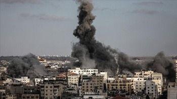 İsrail Gazze Şeridi'nde 6 sivilin öldüğü olayı gizledi