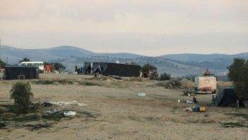 İsrail güçleri Filistin köyü Arakib'i 191. kez yıktı