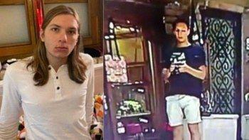 İstanbul'da kaybolan Rus öğrencinin cansız bedeni bulundu