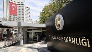 İsviçre'de PKK/YPG iltisaklı temsilcilik açılmasına tepki