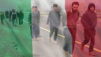 İtalya belediye başkanlarından ortak açıklama: Afgan mülteciler gelebilir
