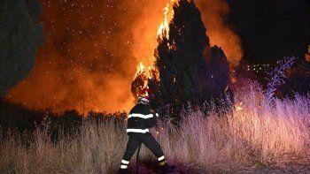 İtalya cayır cayır yanıyor! Avrupa'da sıcaklık rekoru