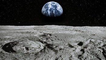Japon ve İsrailli şirketlerden ortak proje: Ay toprağından oksijen üretimi