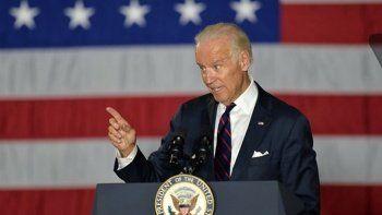 Joe Biden 'Afganistan'da saldırı olabilir' dedi saat verdi