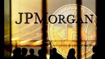 JP Morgan'dan Bitcoin hamlesi: Varlıklı müşterilere fon kurdu
