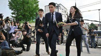 K-pop yıldızı Seungri'ye 3 yıl hapis