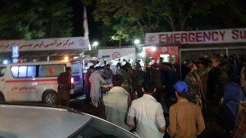 Kabil'deki saldırılarda 3 İngiliz vatandaşı öldü