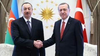 Kardeş ülke Azerbaycan'dan Türkiye'ye bir destek daha