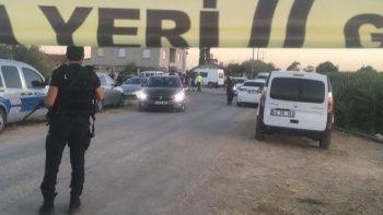 Konya katliamında yeni gelişme: Katillerin izi bulundu