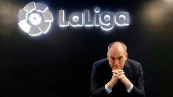 La Liga'nın yüzde 10'u satıldı: 2,7 milyar euroluk anlaşma