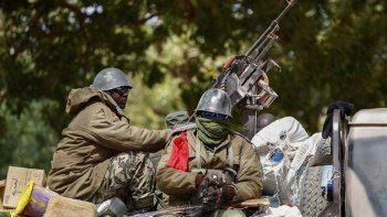 Mali'de 3 köye silahlı baskın: 51 ölü