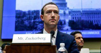 Mark Zuckerberg: Aşı konusunda hatalarımız var