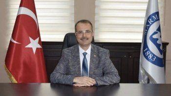 Marmara Üniversitesi yeni rektörü Mustafa Kurt kimdir, nerelidir?