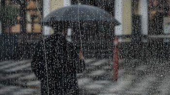 Meteoroloji'den sağanak ve sel uyarısı