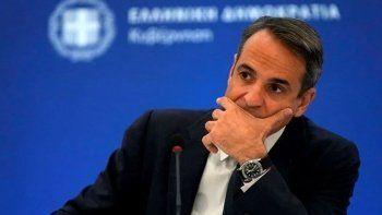 Miçotakis'ten göç açıklaması: Türkiye ve Yunanistan'ın yararına