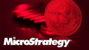 MicroStrategy, 177 milyon dolarlık Bitcoin satın aldı