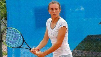 Milli tenisçi İpek Öz'ün acı günü