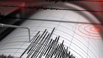 Muğla'da korkutan deprem: 4,6 ile sallandı