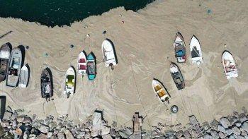 Müsilaj uyarısı: Marmara Denizi ölüyor, zaman yok
