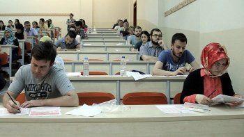 ÖABT sınav soruları ve cevapları ne zaman açıklanacak? ÖABT puan hesaplama 2021