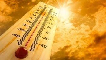 Marmara, Ege ve Güneydoğu'da sıcaklıklar 8 derece artacak