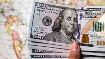 Özel sektörün yurt dışı kredi borcu 174 milyar dolar