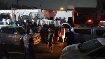Pakistan'daki bombalı saldırıda 13 kişi hayatını kaybetti