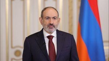 Paşinyan Ermenistan'da yeniden Başbakan