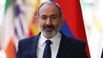Paşinyan: Türkiye'den gelen olumlu sinyallere olumlu sinyallerle cevap vereceğiz