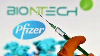 Pfizer: Üçüncü doz Kovid-19 aşısı, antikoru 3 kat artıyor