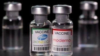 Pfizer ve Moderna aşı fiyatlarını yükseltti