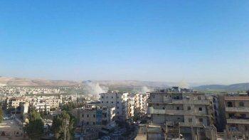PKK'dan Afrin'e hain saldırı: 5'i çocuk 8 sivil yaralı