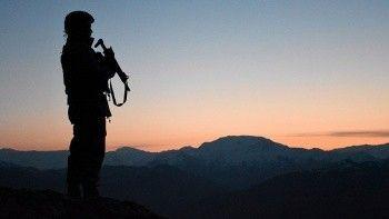 PKK'ya bir darbe daha! 6 terörist etkisiz hale getirildi