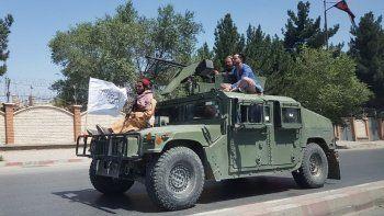 Rusya: Afganistan'ın genelinde durum istikrara kavuştu